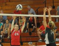 Fall 2014 volleyball preview