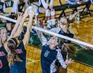 High school girls' volleyball previews