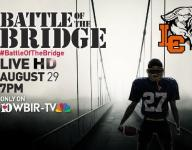 Battle of the Bridge: Watch this Friday on Channel 10