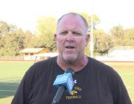 Casey Taylor Del Oro Head Coach