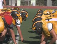Del Oro honored to represent the Honor Bowl
