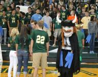 Gallery: Friday Night Frenzy Pep Rally at Central Cabarrus