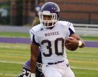 Previewing Friday's Class 4-A football games