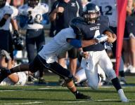 Richmond rolls over Marysville, 47-0