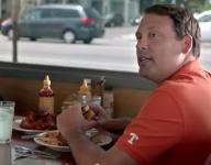 Shuler pokes fun at himself in new ads