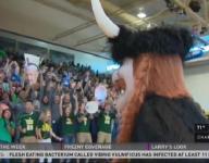 #FNFrenzy   Team of the Week: Central Cabarrus - Cheerleaders