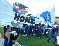 Newly renovated Alamo Stadium open for business again