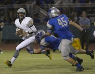 Minus coach, Gilbert High football takes control early in win vs. Mesquite