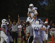Elder beats Oak Hills in 1st rivalry game since 2008