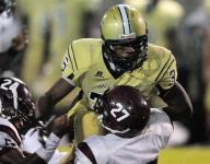 Bassfield smothers Aggies 24-7
