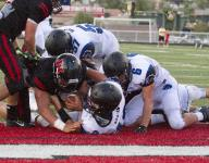 Ieremia leads Hurricane over Stansbury