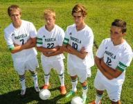 New coach, new striker, no problems for Mardela