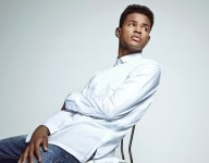 Chop-Up: R&B star Trevor Jackson discusses new album, his sports background and more