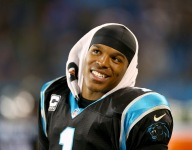 VIDEO: It's almost unfair how good Cam Newton was at high school football