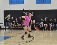 Central Texas Volleyball Scores For 9/2/14