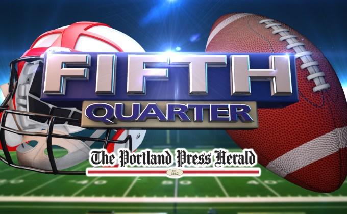 5th Quarter - Portland Press Herald Football Top 10 poll