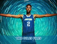 The Harry Giles III Blog: Kentucky, Duke, North Carolina and Wake Forest visits, EYBL and more