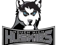 Hough sweeps Vance for seventh-straight win