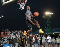 Top prep dunker Kwe Parker commits to Rutgers