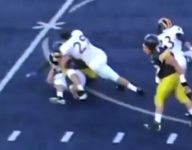 Clarkston lineman Jack McKillop is tougher than you are