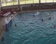 A water polo Hail Mary? If it exists, this goal is it