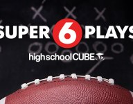 Super 6 Plays: Football Week 7