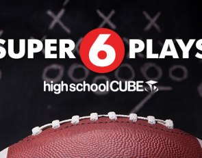 Super 6 Plays: Football Week 10