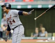 Price, Cabrera lead Tigers to 12-1 rout of Indians