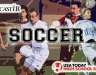 5th Quarter/Forecaster top 5 soccer poll