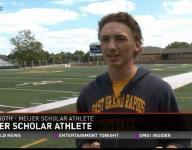 Meijer Scholar Athlete: Mikey Roth