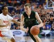 Trinity's Daniel Ramser commits to Bellarmine