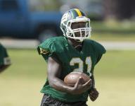Berea back named The Greenville News Athlete of Week