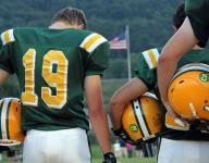 H.S. football: Lightning suspends action for BFA, SJA