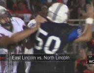 Surratt leads East Lincoln over North Lincoln