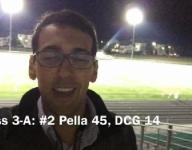No. 2 Pella rolls past Dallas Center-Grimes
