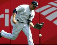 Notebook: Punchless Yankees turn electric park dark