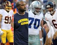 NFL players from Indiana high schools