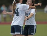 Tuesday's girls high school results