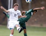 Soccer: Sals take battle of champions