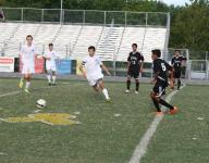 Photos: Concord at Cox Mill men's soccer