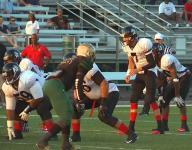 Texas is training ground for Maryland high school team
