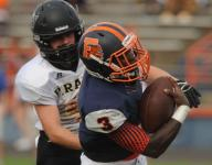Quick glance at week two of prep football