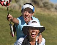 Golf: McQueen's Duan sisters are two of a kind