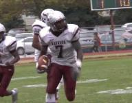 St. Georges rolls past Christiana 53-12