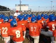 Delmar football takes the road more traveled to play