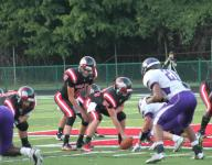 Young Indian Hill football team preps for CHL run