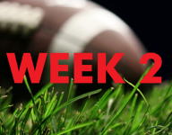 Top Defenders: Week 2