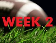 League Standings: Week 2