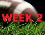 Stat Leaders: Week 2