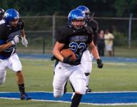 4A/3A North Piedmont week five football preview